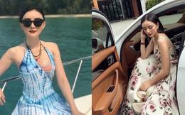 Angela Minh Châu - 'bản sao Việt' của Phạm Băng Băng sau 5 năm ngày càng giàu có sang chảnh, đẹp không tì vết