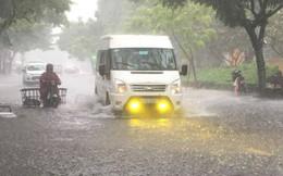 Ngày mai, miền Bắc rét đậm, miền Trung tiếp tục mưa lớn