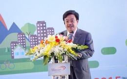 Gia sản khủng của nhân vật sẽ là tỷ phú USD thứ 5 của Việt Nam