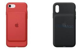 Apple thiết kế lại chiếc ốp lưng gù cho iPhone Xs, bớt xấu hơn rất nhiều