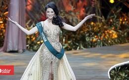 Lộ tin nhắn anh trai của Miss Earth 2018 - Phương Khánh thừa nhận em gái làm răng và 'nâng cấp' ngực