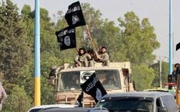 IS tấn công bằng tên lửa vào xe của SAA, toàn bộ binh sĩ thương vong