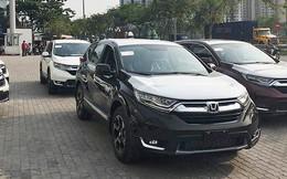Ma trận giá xe năm 2018 tại Việt Nam: Xe tăng liên tiếp, xe giảm hơn nửa tỷ đồng