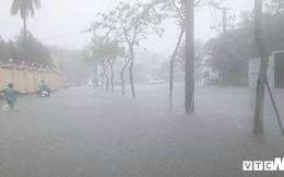Đợt mưa lịch sử ở Trung Bộ kéo dài đến hết tuần