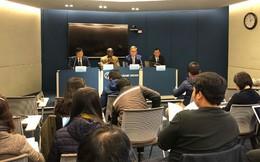 Ngân hàng Thế giới dự báo tăng trưởng kinh tế Việt Nam giảm dần từ nay đến 2020