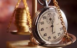 Thời gian trôi qua nhanh hơn khi ta già đi: Điều này có thực sự đúng?