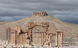 Chính phủ Syria cáo buộc quân đội Mỹ, Pháp, Thổ Nhĩ Kỳ ăn cắp cổ vật