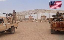 Nga cáo buộc Mỹ đang sử dụng vùng al-Tanf chứa phiến quân gây bất ổn khu vực