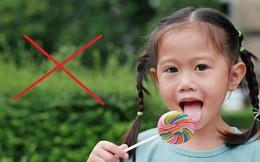 Bố mẹ càng cấm đoán con thì càng phản tác dụng và đây là lý do