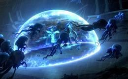 Force Field - khiên trường lực trong phim viễn tưởng: Liệu nó có thể thành hiện thực?