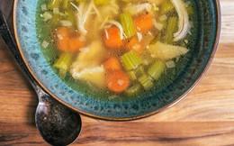 5 loại thực phẩm rút ngắn thời gian mắc cảm cúm