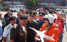 Tại sao Nga vội rút máy bay ném bom khỏi Venezuela?