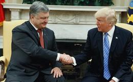 Đằng sau việc Mỹ kêu gọi giải cứu nền kinh tế Ukraine?