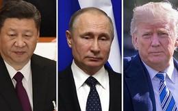 Nga – Trung sắp lập liên minh năng lượng để đối phó với Mỹ
