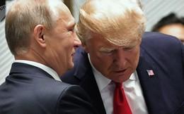 CIA phản ứng ra sao khi TT Trump bất ngờ bênh vực TT Putin?