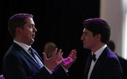Thủ tướng Canada bị chỉ trích là quá ngây thơ với Trung Quốc