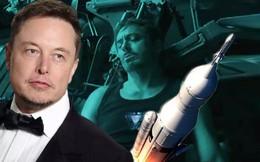 Hết kiên nhẫn với NASA, cư dân mạng chuyển sang đòi Elon Musk phóng tàu vũ trụ cứu Iron Man về Trái Đất