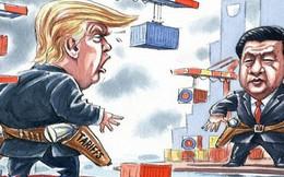 Bí ẩn 500 tỉ USD thâm hụt thương mại mỗi năm của nước Mỹ
