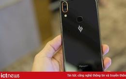 Hình ảnh và video chi tiết hai máy Vsmart Active 1 và Active 1+, giá từ 4,49 triệu đồng