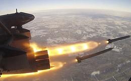 """Quân đội Nga sắp được trang bị tên lửa """"sát thủ diệt xe tăng"""""""