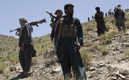Săn sói chiến trường: Đòn mạnh của Afghanistan nhằm vào Taliban có hiệu quả?