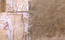 Ai Cập phát hiện ngôi mộ cổ 4.400 tuổi nghi chứa đầy kho báu