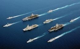Cảnh báo sự thất bại của Hải quân Mỹ trong cuộc chiến với Nga