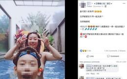Mẹ đơn thân vô tư thả rông tắm cùng con trai 12 tuổi bị chỉ trích về đạo đức, sự phản bác của cô khiến nhiều người đồng tình