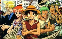 17 câu chuyện thú vị ít người để ý về trang tiêu đề của One Piece (Phần 2)