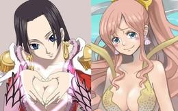 One Piece: Không phải Luffy, nhân vật làm khó Oda khi vẽ nhất hóa ra là hai đại mỹ nhân xinh đẹp này