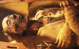 Bí mật đằng sau xác ướp AI Cập: Người xưa đã làm như thế nào?
