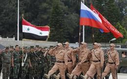 Thêm lính Nga thiệt mạng dưới tay phiến quân Syria được Thổ Nhĩ Kỳ hậu thuẫn?