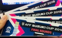 Bắt facebooker Dung Vu lừa bán vé giả trận chung kết lượt về AFF Suzuki Cup 2018