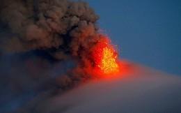 5 vụ núi lửa phun trào kinh khủng nhất năm 2018: đầy tàn nhẫn nhưng cũng đẹp diệu kỳ