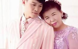Cặp đôi vợ 65 tuổi, chồng 28: 'Cô ấy không chỉ là người yêu mà còn là cứu tinh của đời tôi'