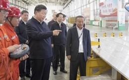 Doanh nghiệp nhà nước Trung Quốc bắt đầu 'ngấm đòn' chiến thương mại với Mỹ