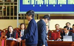 """Ông Phan Văn Vĩnh, Nguyễn Thanh Hóa và 2 """"ông trùm"""" không kháng cáo"""