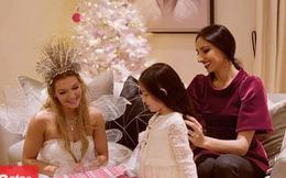 Quà Giáng sinh của những đứa trẻ nhà tỷ phú: Nhiều người sẽ phải thốt lên kinh ngạc!