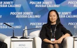 Bắc Kinh liều lĩnh giải cứu 'át chủ bài' Mạnh Vãn Châu