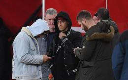 Ozil ở đâu trong những ngày tươi đẹp của Arsenal?