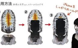 Đây là 7 chiếc ốp điện thoại độc nhất bạn từng thấy, cái thứ 6 không dành cho người yếu tim