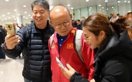 Thầy trò rủ nhau đi nhận giải, đội tuyển Việt Nam chỉ tập luyện với 24 người