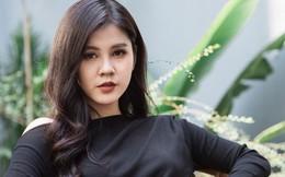 """MC Thu Hoài - cô nàng nổi tiếng sau tấm hình chụp với HLV Park: """"Nếu có đại gia chống lưng thì đã không khổ thế"""""""