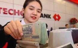 Trong cuộc 'chạy đua' mới, ngân hàng nào đang dẫn đầu về lãi suất tiền gửi?