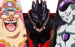 Tổng hợp những nhân vật phản diện trong Anime được yêu thích nhất năm 2018 (Phần 1)