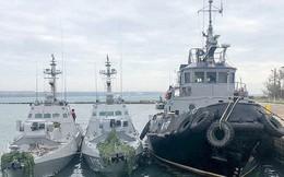 """Ukraine nói về """"phá cầu Crimea"""", Nga cảnh báo hậu quả nghiêm trọng"""