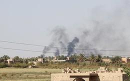 """Dân quân Kurd - Ả rập bẻ gãy cuộc tấn công IS - Mỹ đang """"Kurd hóa chiến tranh"""" tại Syria"""