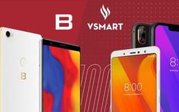 Cùng cấu hình, sao VSmart có thể bán rẻ hơn BPhone nhiều thế? 'Vì Vingroup lắm tiền' không phải câu trả lời đúng
