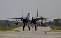 Không quân Mỹ lên kế hoạch trang bị máy bay chiến đấu F-15X thế hệ mới