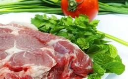 Thịt lợn - Lợi ích và nguy cơ